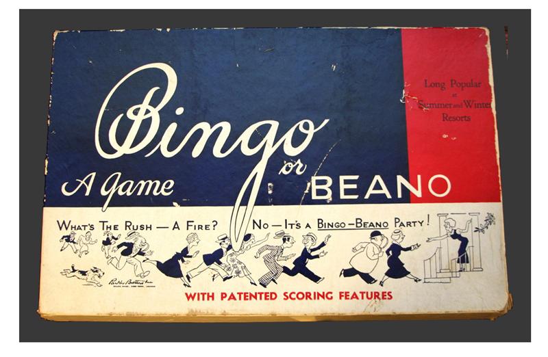 Beano-Game