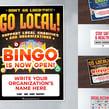 Signs-Bingo