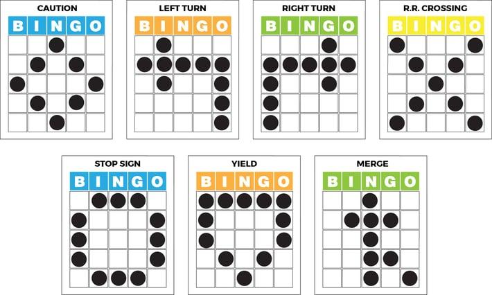 summer-bingo-patterns