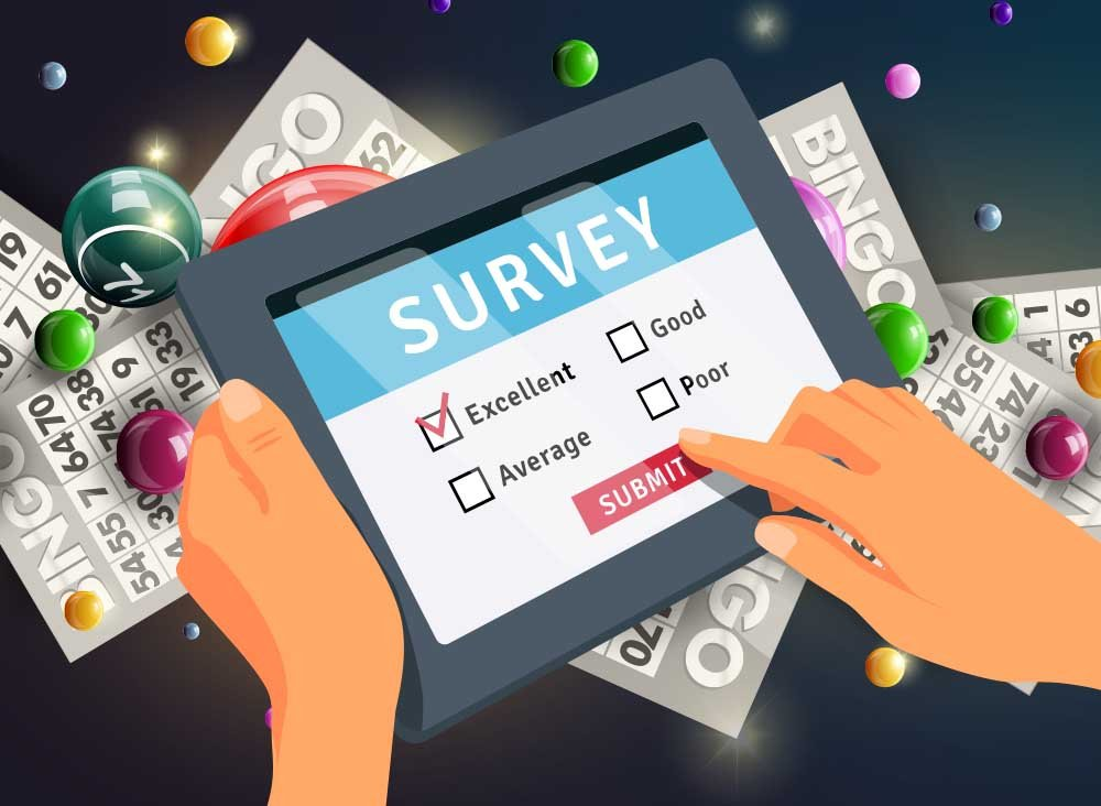 Surveys Improve