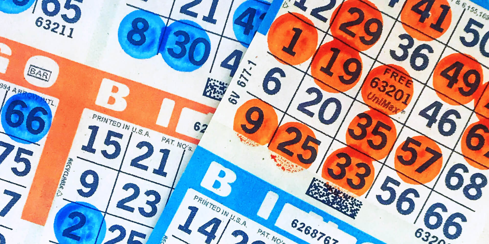 Bingo Game Ideas to Try at Your Next Bingo Event: Even Cover & Odd Cover